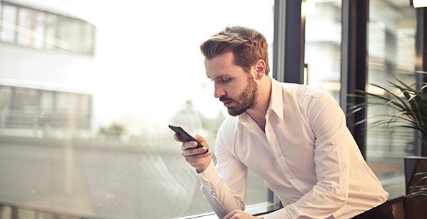 Téléphonie mobile pour les professionnels